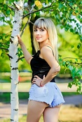 Elena female from Ukraine