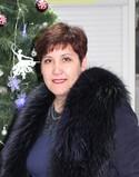 Guzel female from Russia