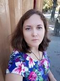 Rita female from Ukraine