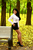 Tender_touch_Tanya female from Ukraine