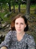 Аlexandra female from Russia