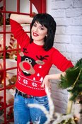 secret_special_agent female from Ukraine