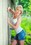 LadyLightAngela female de Ukraine