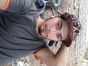 Leswin male from Honduras
