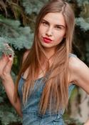 Irishka female from Ukraine