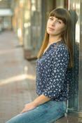 Dashaya female from Ukraine