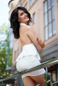 Galina female de Ukraine