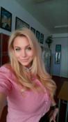 Kseniya female from Ukraine