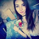 Natasha female from Ukraine