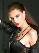 Polina female from Ukraine