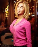Ksusha_SunnyLight female from Ukraine