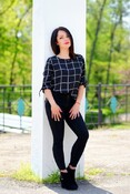 Darinka female from Ukraine