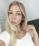 DebbieDreams female from Lithuania