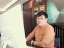 刘培 male from China