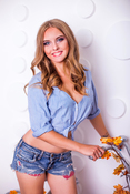 See profile of Dasha