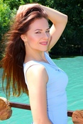 Nastya female from Ukraine