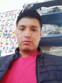 YouWill male from Bolivia