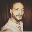 Roreid male from Lebanon