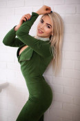 Fairy_beauty female from Ukraine
