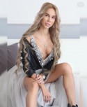 BEAUTYSVETKISS female from Russia