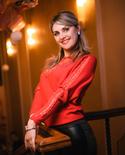 Sunny_Oks female from Ukraine