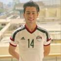 shadi_ridwan male from Egypt
