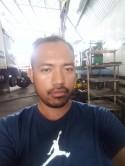 Nazri7112 male from Malaysia