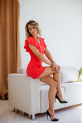 Yuliya female from Ukraine