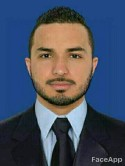 Alejo1989 male from Spain
