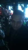 Hdjfjfjkfoe777 male from Ukraine
