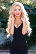 Lesya female from Ukraine
