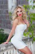 _Blond_Passion female from Ukraine