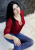 Tatiana female from Ukraine