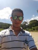 alexander_98 male from Ecuador
