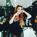 Redhead_Katrin female de Ukraine