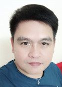 Joshua_821 male from Philippines