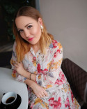 JULIA_SWEETHEART_ female from Ukraine