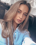 Christina female from Russia