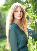 Yulia female from Ukraine