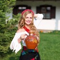 Viktoriya female from Ukraine