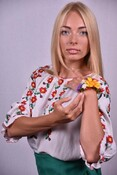 Ksenia female from Ukraine