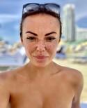 Julia female from Russia