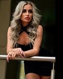 Violetta female from Ukraine