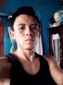 male from Guatemala