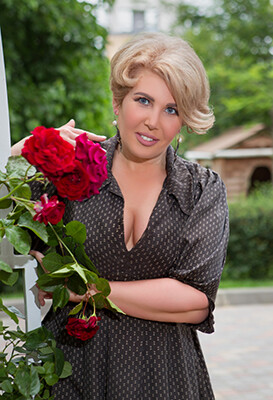 Bride from Odessa