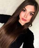 Solomiya female De Ukraine