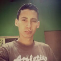 Samir Martinez male from Honduras