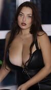 Milada female from Ukraine