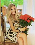 Karina female from Ukraine