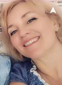 Svetlana female from Russia